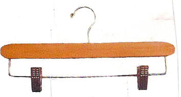 Skirt Wood Hanger -501